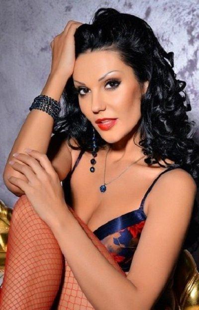 Индивидуалка инга красивые проститутки тюмень